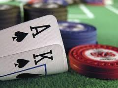 лимп в покере1