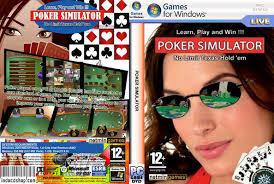 симулятор покера2