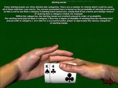 симулятор покера3
