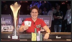 девушки в покере1