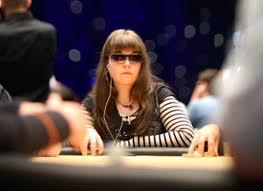 девушки в покере4