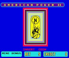 американский покер3