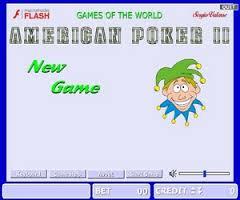 американский покер5
