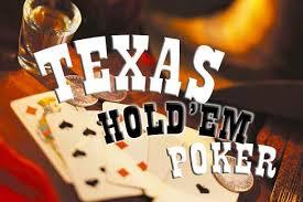 виды покера - холдем