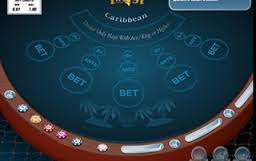 карибский покер1