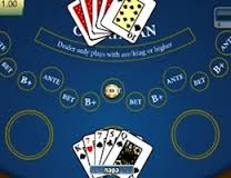 карибский покер2