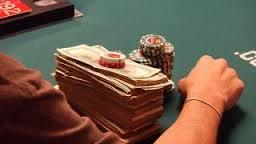 кэш покер3
