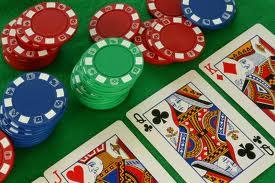 покер с компьютером1