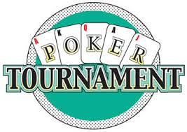 покерный турнир1