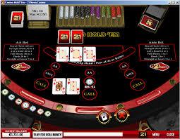 покер против казино2