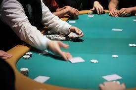 уроки покера1