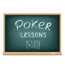 уроки покера2