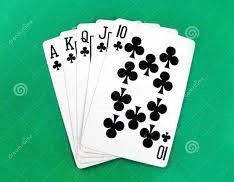 флеш покер2