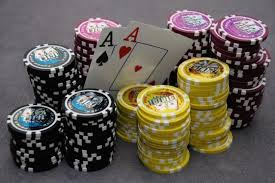 страх в покере