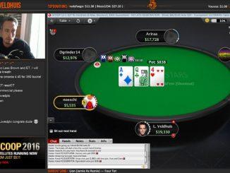 Онлайн покер стримы карусель рулетка онлайн
