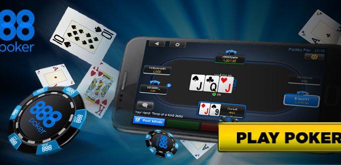 Онлайн покер 888 для андроид bonus casino in online top