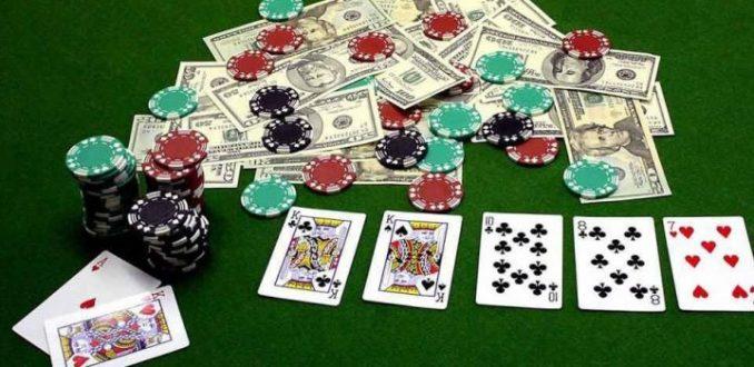 so играть онлайн покер дом