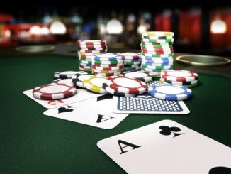 харрингтон покер