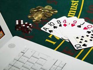 Онлайн покер с депозитом от 1 рубля карты на 2 играть дурак