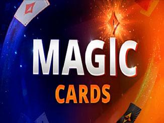 Акция Magic Cards на PartyPoker