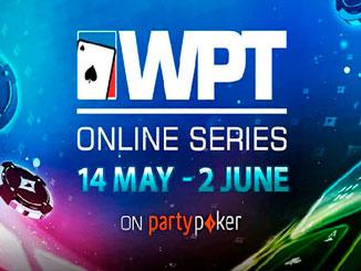 WPT на Partypoker