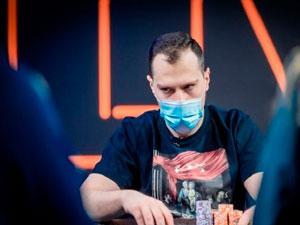 Победителем Мейн Ивента SCOOP AfterParty на PokerStars Артур Мартиросян