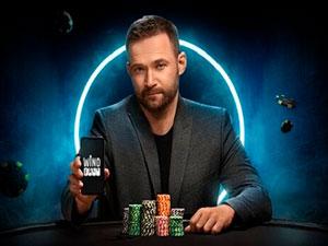 Евгений Качалов в акции на PokerMatch