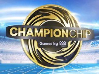 ChampionChip Games на 888poker