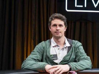 Бруно Волкман, чемпион турнира WCOOP 63-H